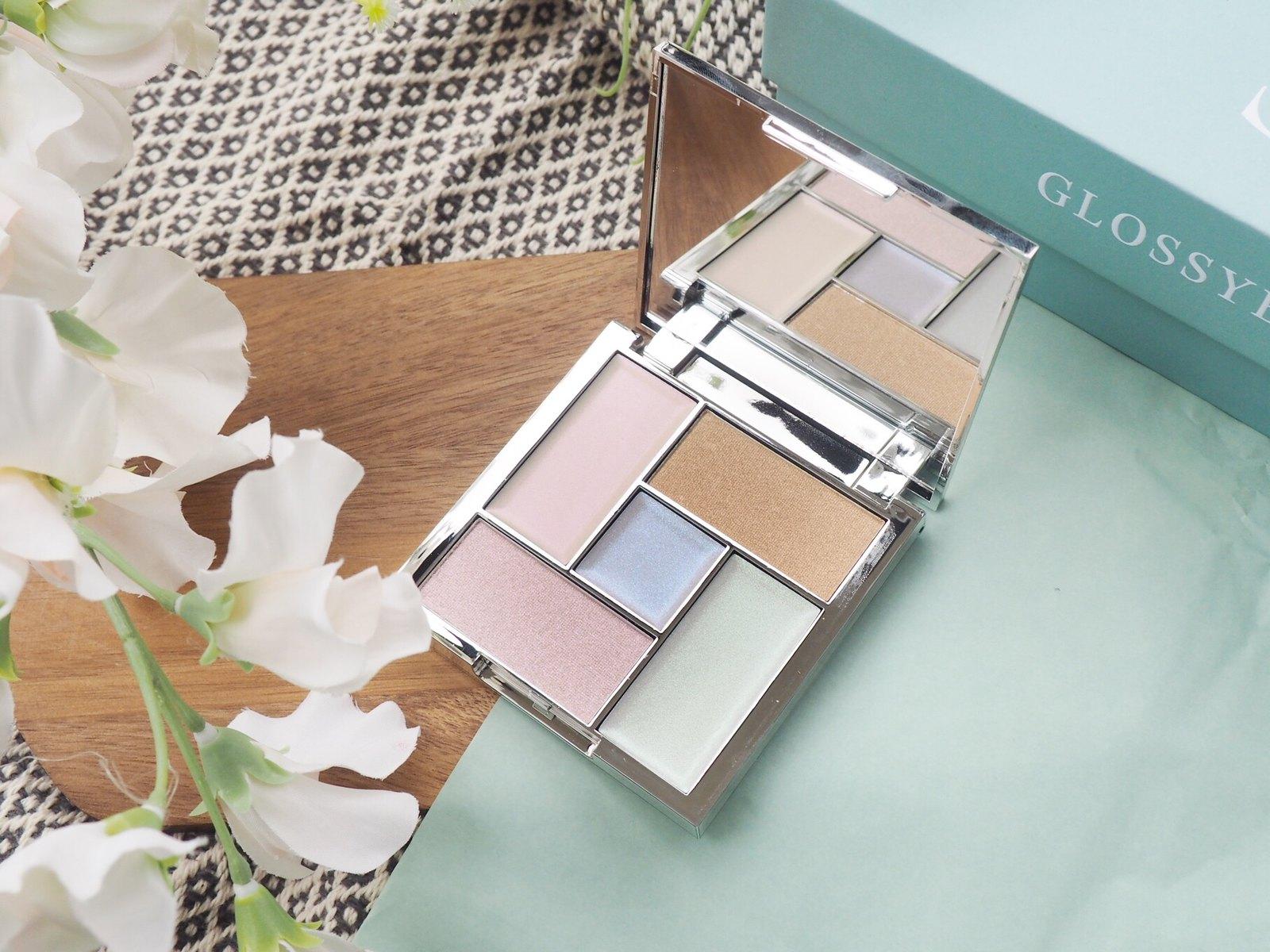 Glossybox kesäkuu