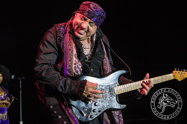LITTLE STEVEN AND THE DISCIPLES OF SOUL - Alcatraz, Milano 13 June 2019 © Rodolfo Sassano-95