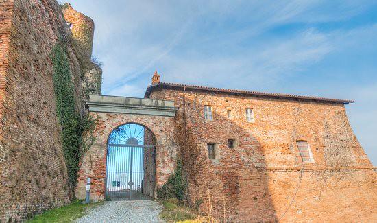 20190529_Fortezza di Verrua Savoia