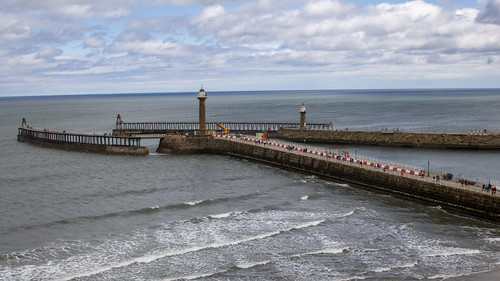 Whitby, North Yorkshire UK | by Paul R Bednall