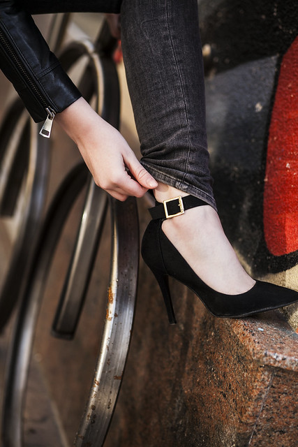 Samopouzdanje u Deichmann cipelama 2