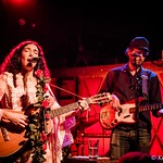 Fri, 14/06/2019 - 10:52am - Bedouine Live at Rockwood Music Hall, 6.5.19 Photographer: Kevin Albinder