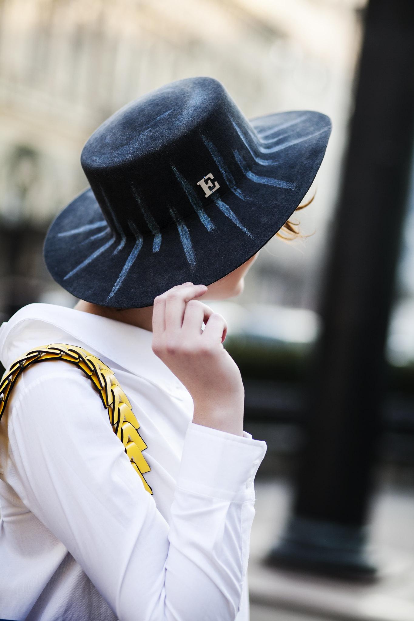 Magnificent Hat  3