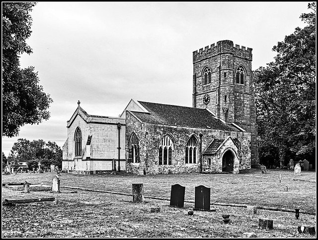 St.Nicholas, Willoughby