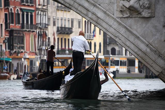 Venice #10 Rialto