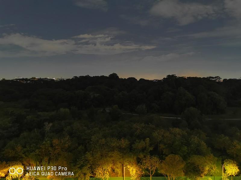Huawei P30 Pro - Photos - Night Shot