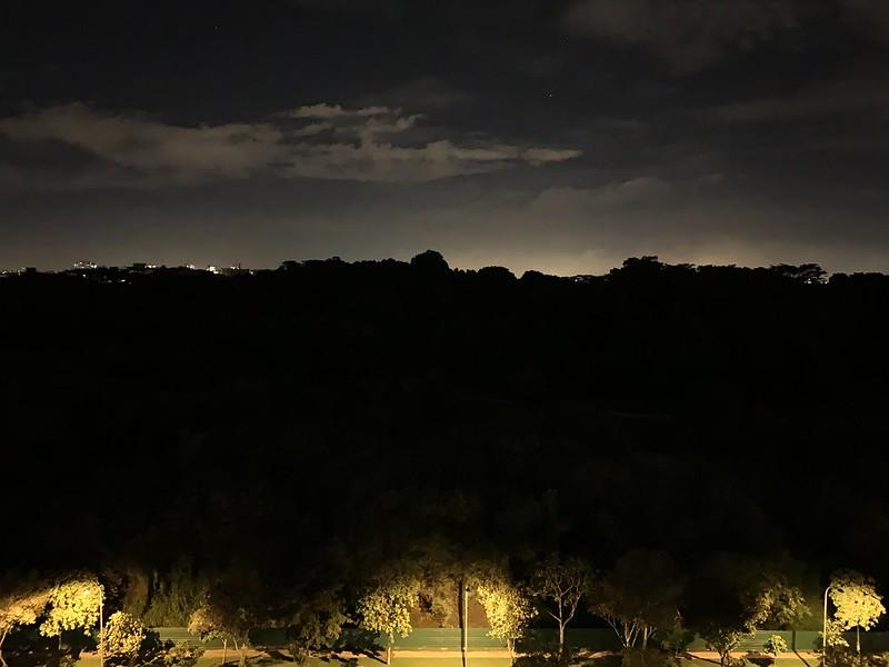 iPhone XS Max - Photo - Night Shot