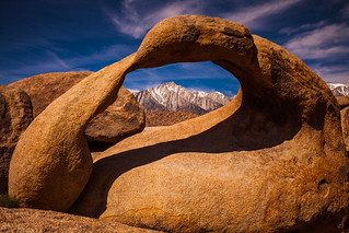 Mobius Arch | by blmcalifornia
