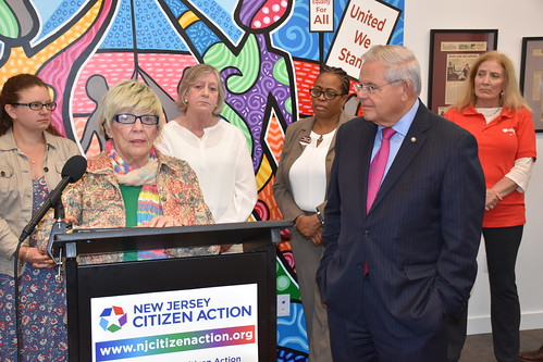 STOP Surprise Medical Bills Act Press Conference