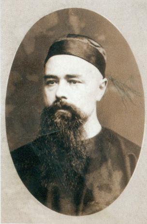 Jean Marie Delavay