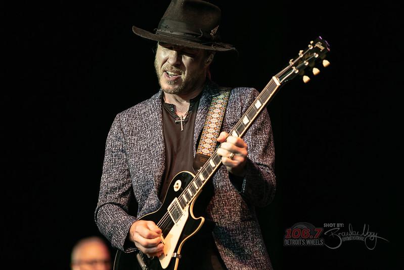 Kenny Wayne Sheperd Band | 2019.06.13