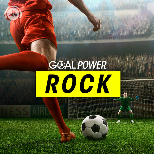 Goal Power: Rock