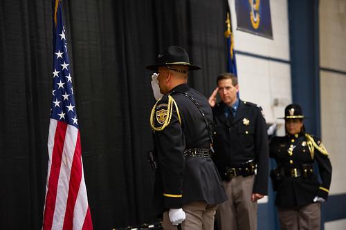 Colorado State Patrol - CSP  