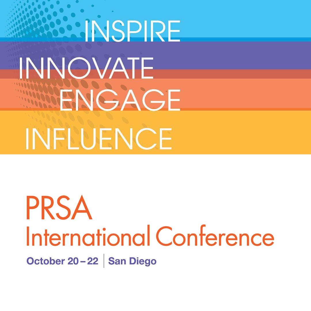 PRSA International Conference