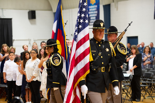 Colorado State Patrol - CSP |