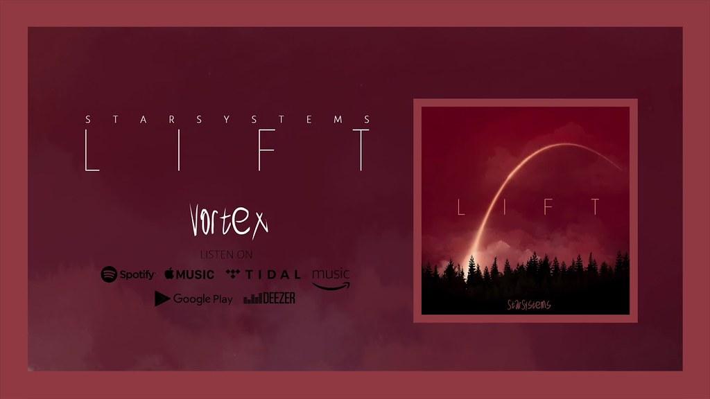 StarSystems ft. Dream Theater鍵盤手Jordan Rudess 發表新單曲 Lift