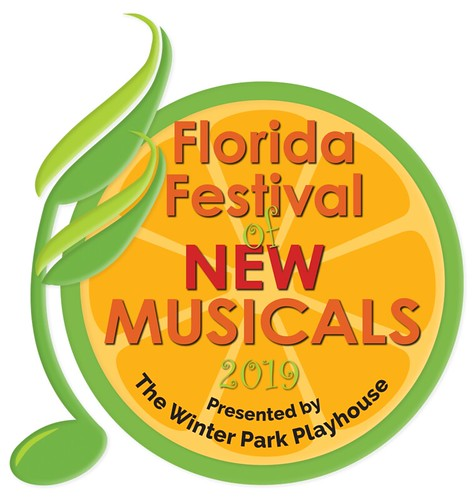 3rd Annual Florida Festival of New Musicals