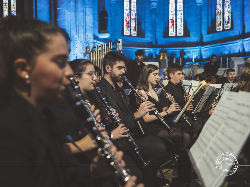 Concerto Igrexa San Pedro 2019
