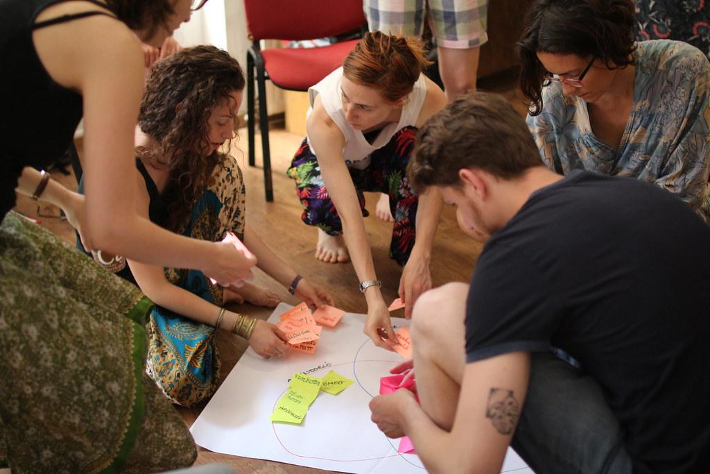 Ütős, hatásos és közösségi! – Akció- és kampányszervezés képzés a Közélet Iskolájában