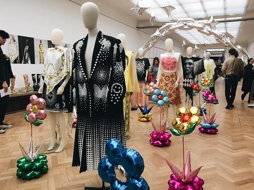 Fashion Show y Expo 2019