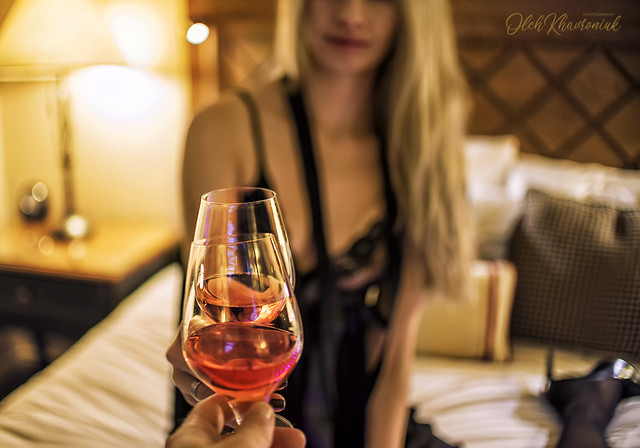 Night Rosé