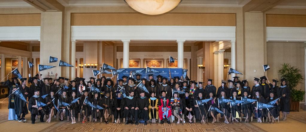 2019 Destination Graduation: Las Vegas