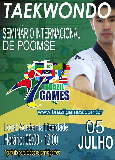 BRAZIL GAMES 2019