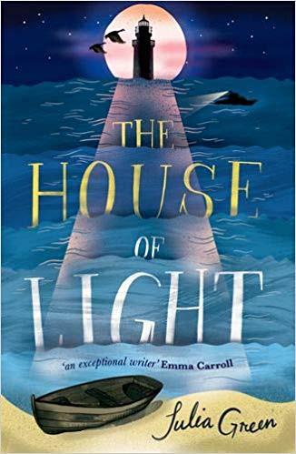 Julia Green, The House of Light