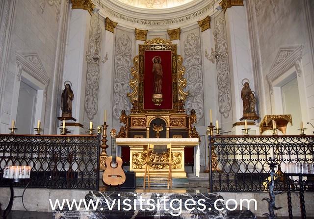 Festival de Guitarra del Mediterráneo – Mediterranean Guitar Festival Sitges 2021