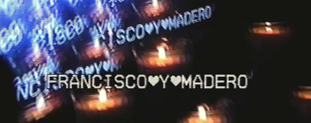 francisco y Madero