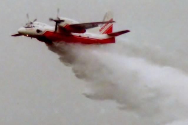 UR-48004 Paris Air Show 12 June 1993