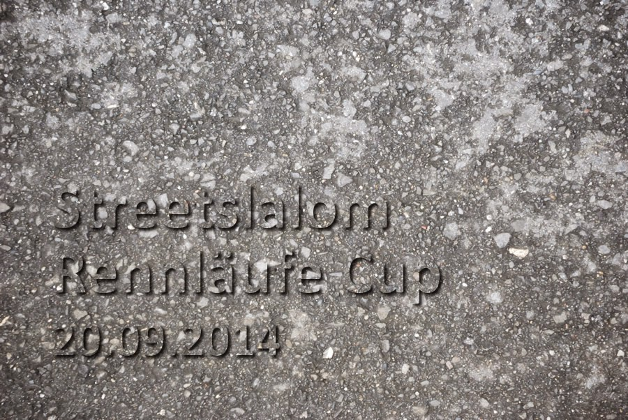 2014-09-20 Streetslalom Sommer-Cup