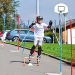 2014-09-06 Training Streetslalom