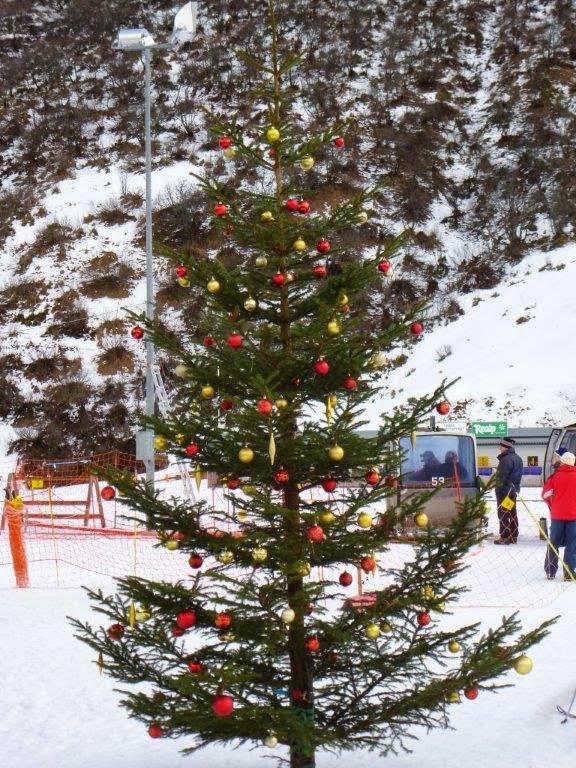 2014-12-21 Weihnachtslanglauf Realp