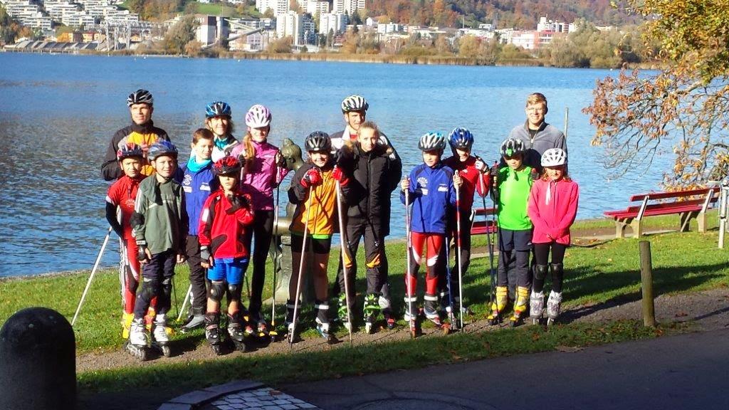 2014-11-08 Rollski-Skatingsprint Wintercup
