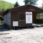2005-05-29 Clubhaus zügeln