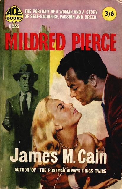 Ace H 233 - 1958 mildred Pierce