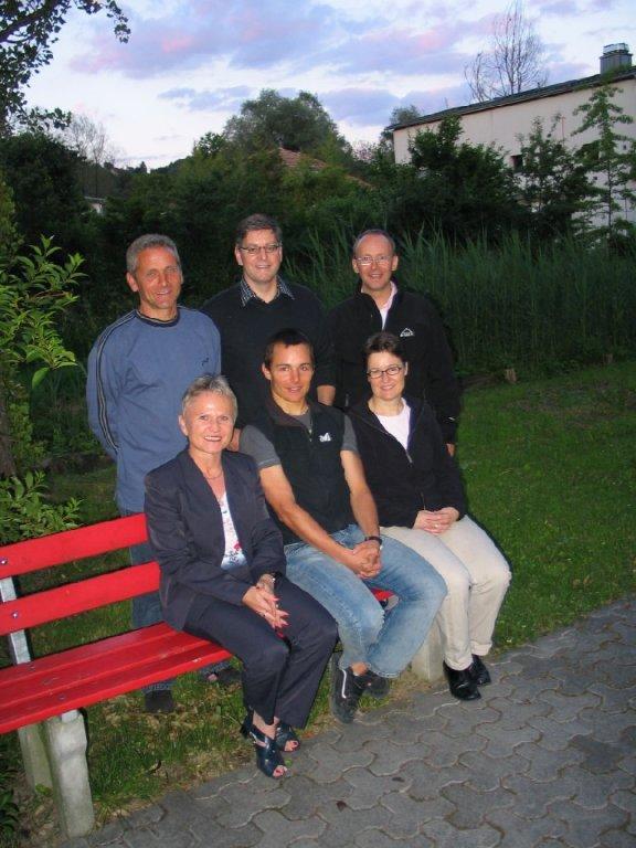 2005-06-24 Förderverein Raphael Suppiger