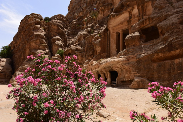 Little Petra, Jordan, June 2019 656