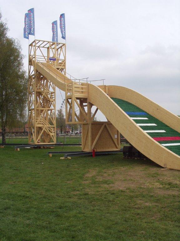 2004-10-16 mobile Schanze in Horw