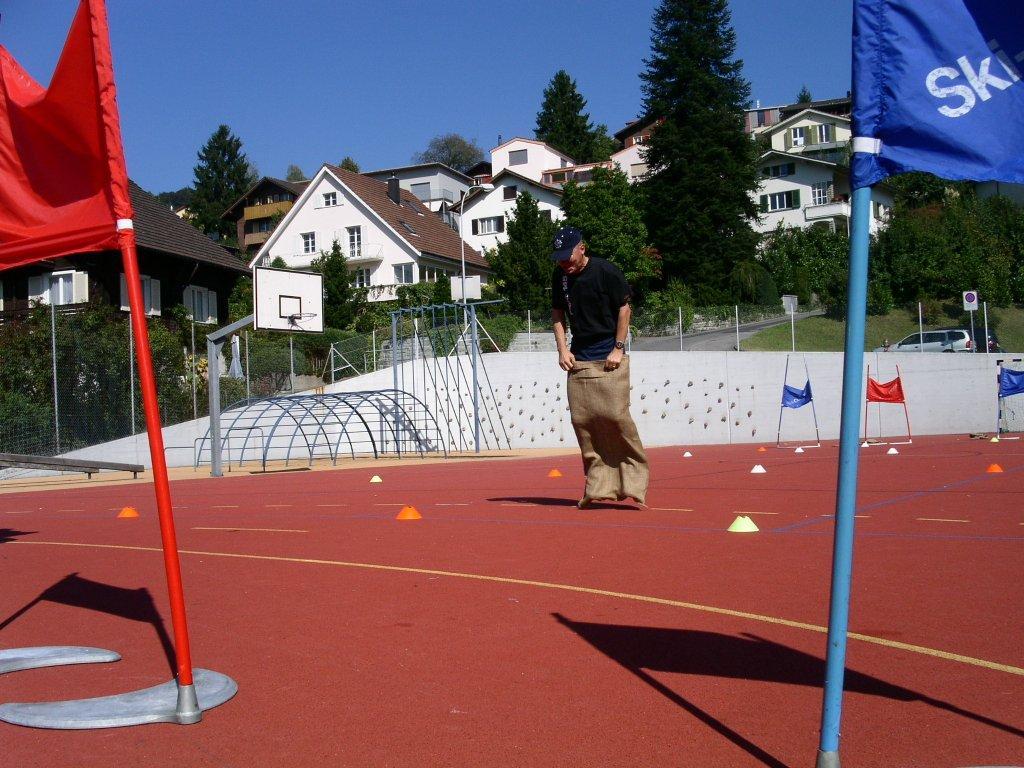 2004-09-18 Sponsoren- und Spieltag