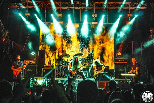 Metal East: Нове Коло 2019 (01.06 Day 2, bands)