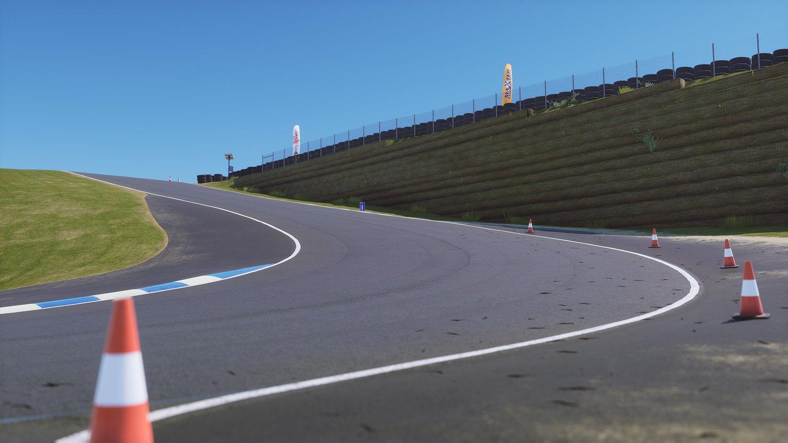 KartKraft Atlanta Motorsports Park 3