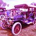 1909 Winton Model 17 at Amelia Island 2009