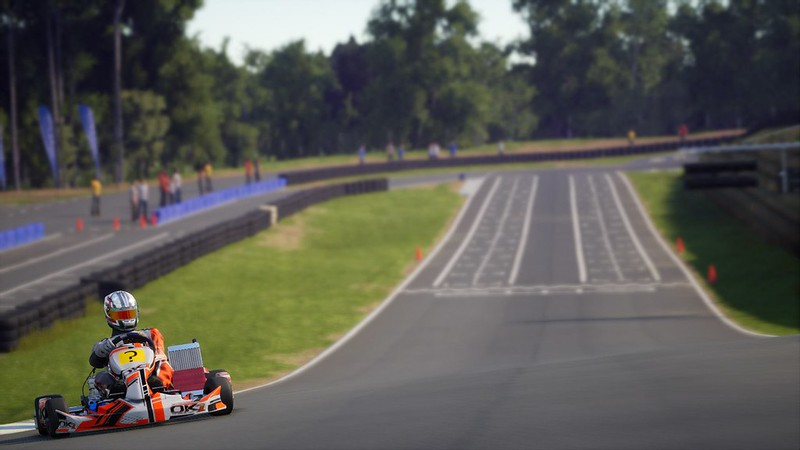 KartKraft Atlanta Motorsports Park 1