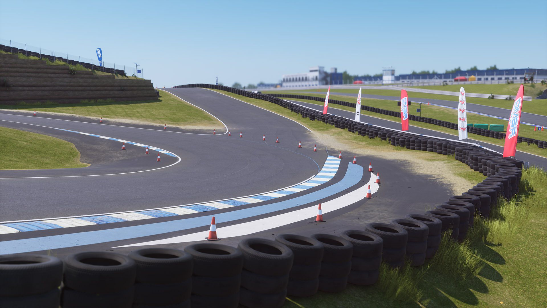 KartKraft Atlanta Motorsports Park 2