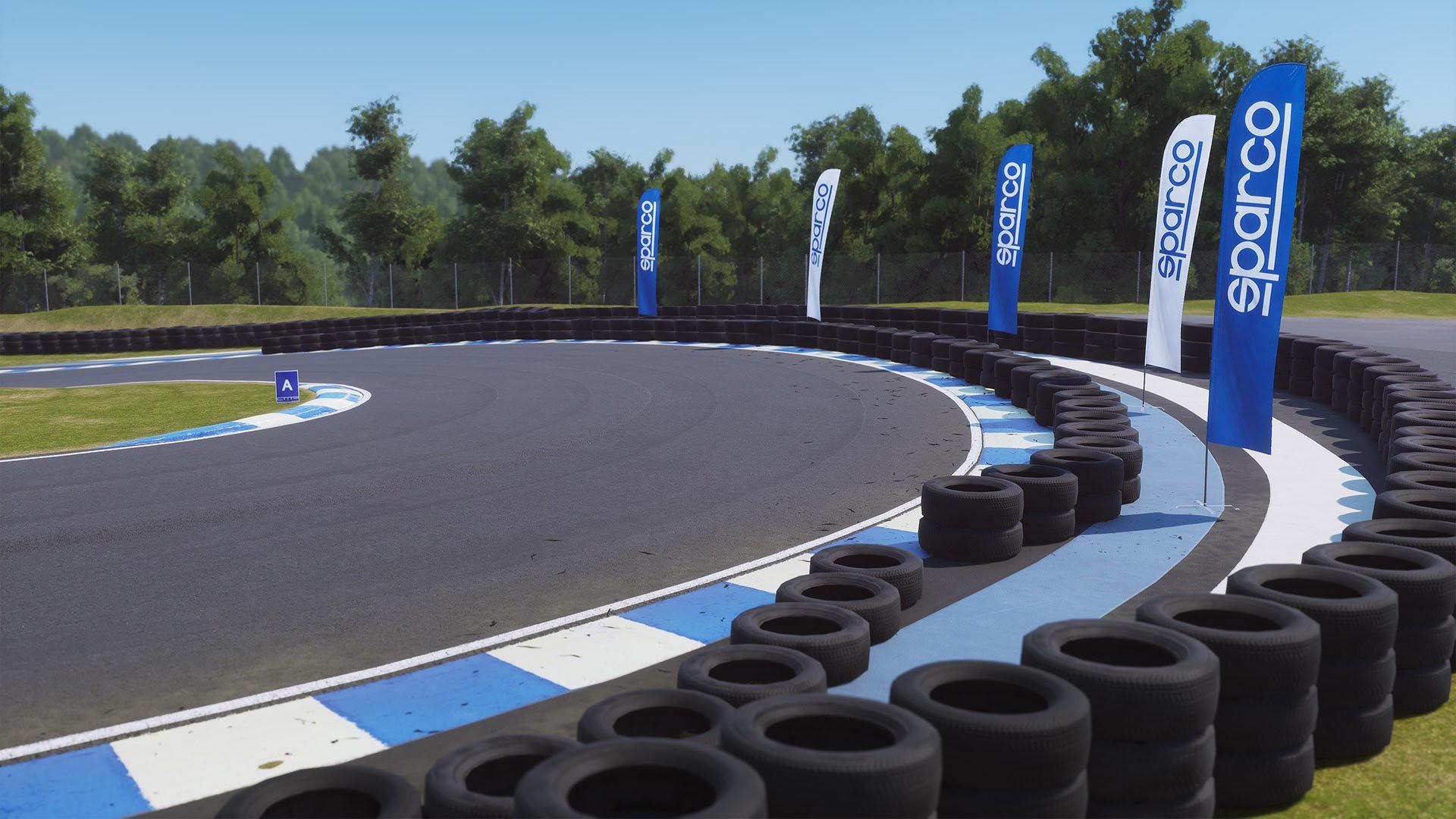 KartKraft Atlanta Motorsports Park 5