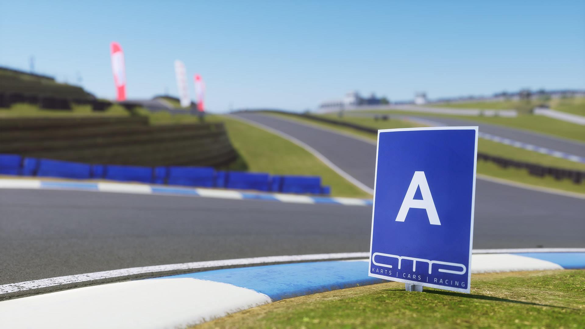 KartKraft Atlanta Motorsports Park 6