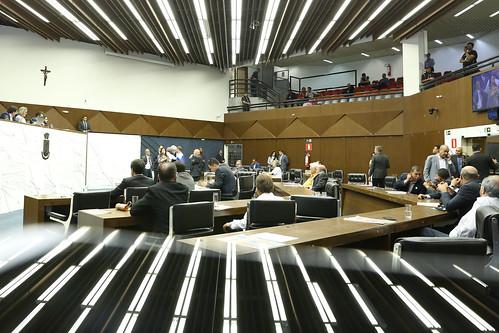50ª Reunião Ordinária - Plenário