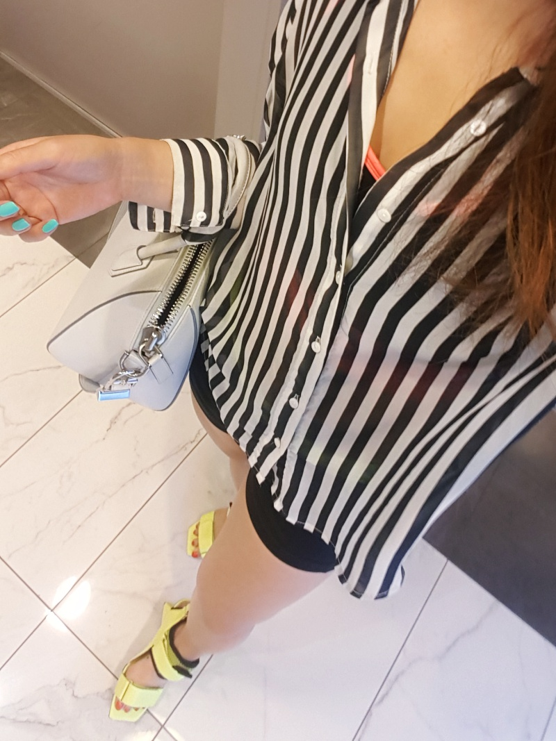 leftbanked outfit